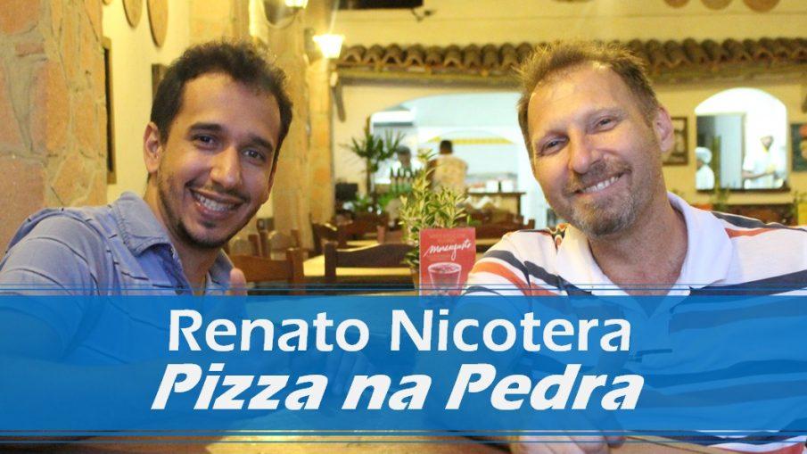 pizza na pedra feira de santana