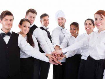 equipe-restaurante-sucesso
