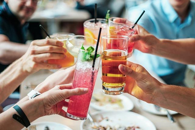 controle-de-bebidas-de-um-restaurante